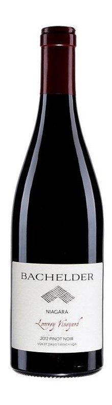 Pinot Noir Lowrey 2015