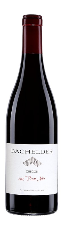 Pinot Noir Oregon Yamhill-Carlton 2015