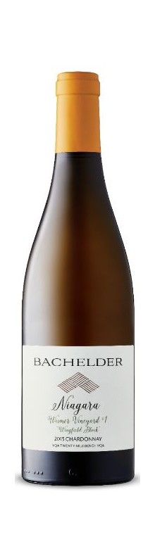 Chardonnay Wismer Wingfield 2015