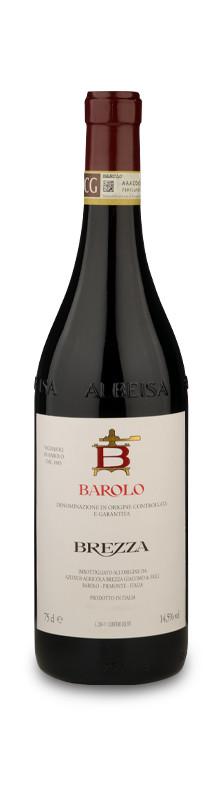 Barolo Classico 2014