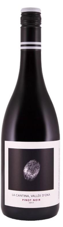 La Cantina Vallée d'Oka Pinot Noir 2017