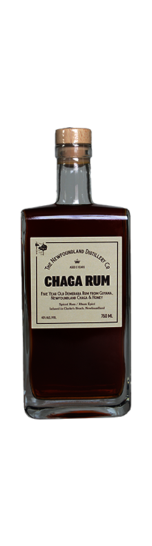 Chaga Rum