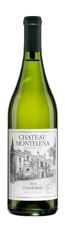 Château Montelena Napa Valley Chardonnay 2014