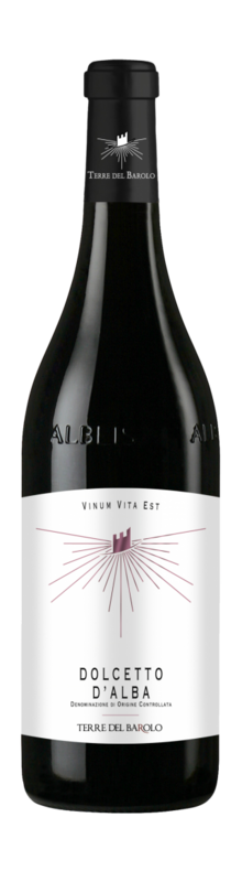 Vinus Vita Est Dolcetto d'Alba 2017