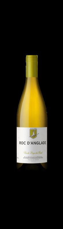 Roc d'Anglade blanc Vin de Pays du Gard 2016