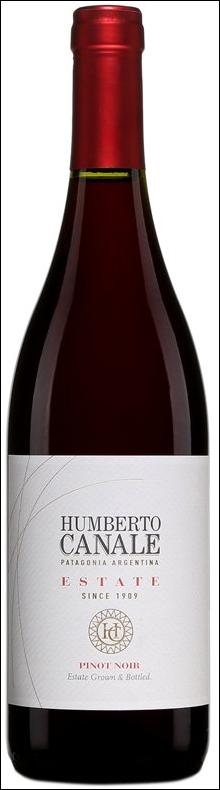 Estate Pinot Noir 2016