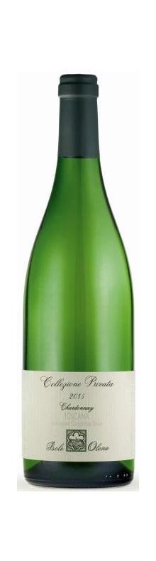 Collezione Privata Chardonnay 2016