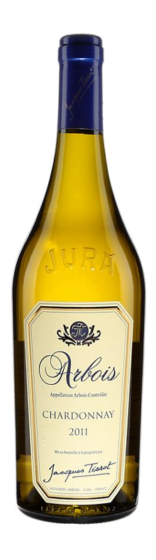 Arbois Chardonnay 2015