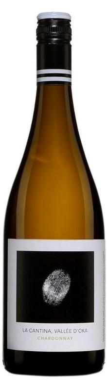 La Cantina Vallée d'Oka Chardonnay 2017