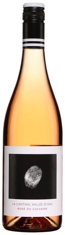 La Cantina Vallée d'Oka Le Rosé du Calvaire 2017