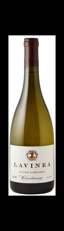 Elton Vineyard Chardonnay 2015