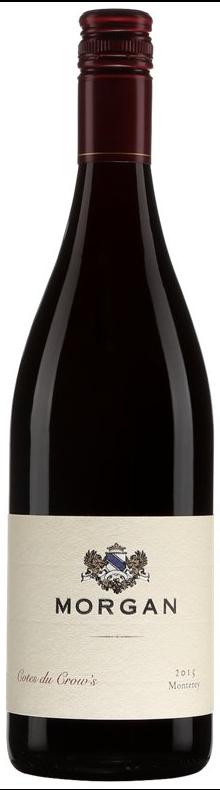 Côtes du Crow's Montery 2016