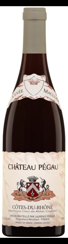 Cuvée Maclura 2015