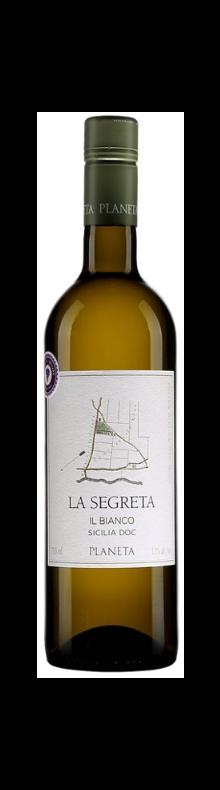 La Segreta Sicilia Il Bianco 2017
