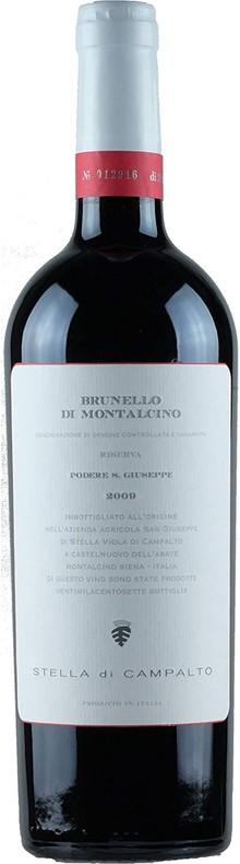 Benedetta Brunello di Montalcino 2011