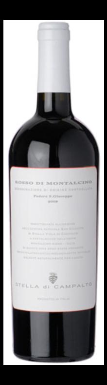 Rosso di Montalcino 2013
