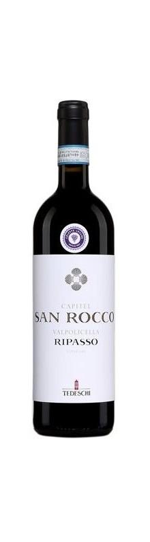 Capitel San Rocco Ripasso Valpolicella Superiore 2016