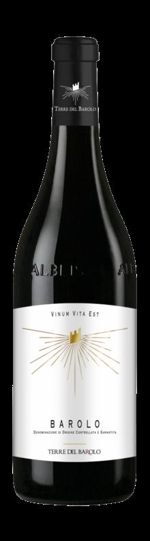 Vinum Vita Est Barolo 2013